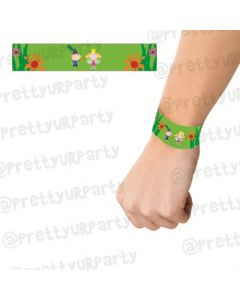 Ben and Holly's Little Kingdom Wrist Bands