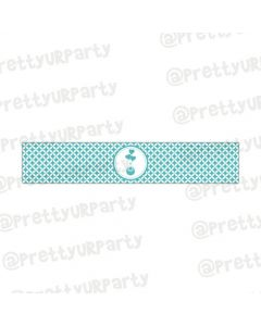 Tiffany Wrist Bands