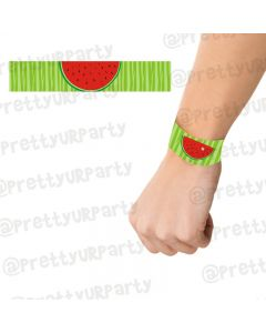 Watermelon Wrist Bands