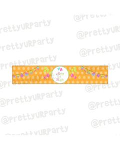 Merry and Bright Wrist Bands