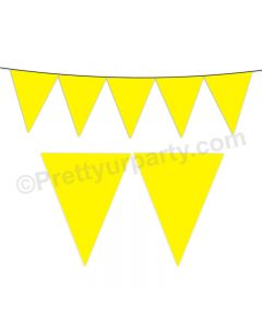 Yellow Plain Bunting